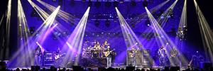 Dave Matthews Band se va de gira por Estados Unidos con Elation
