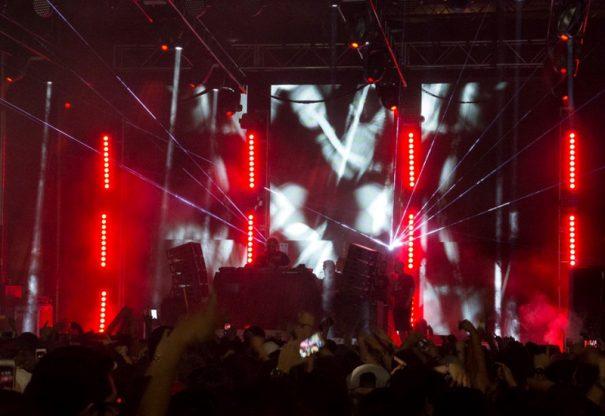 Elation Neon Desert Music Festival