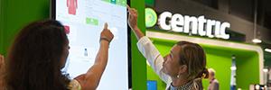 Elo muestra en París Retail Week cómo reducir la brecha entre el mundo online y las tiendas físicas