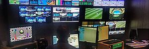 El IBC monitorizó sus instalaciones en Río 2016 con las soluciones de Genelec