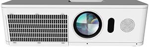 Hitachi LP-WU3500 y LP-WX3500: proyectores Led de fósforo con tecnología HLD