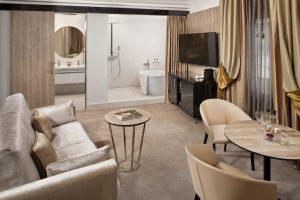 Hotel Gran Melia Palacio de Duques Caverin Econocom LG