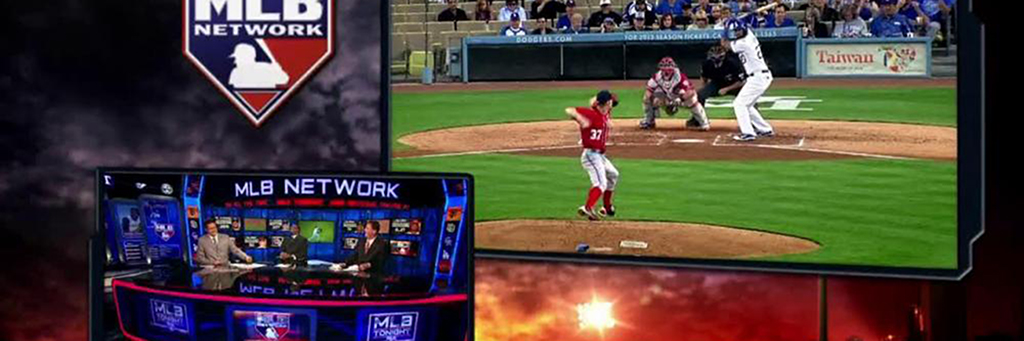 MLB Network apuesta por Ericsson para llevar la realidad aumentada a sus programas deportivos