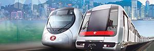 El metro de Hong Kong optimiza sus procesos con las soluciones de colaboración de Avaya