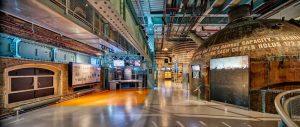 Panasonic Guinness Storehouse