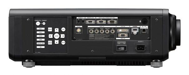 Panasonic PT-RZ770 y PT-RZ660