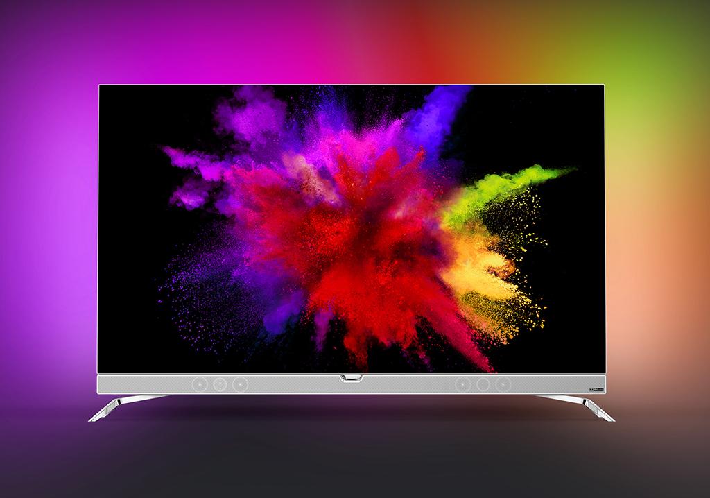 los contenidos hdr muestran el potencial del motor perfect pixel de las pantallas oled de philips. Black Bedroom Furniture Sets. Home Design Ideas