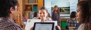 Más de quince millones de suscriptores confían en SMART Learning Suite para el aprendizaje colaborativo