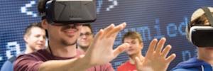 El Observatorio de la Realidad Virtual abre inscripciones y anuncia ponentes