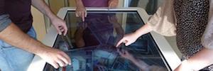 Virtualware inaugura un showroom tecnológico en el centro de Madrid