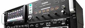 Yamaha lleva a un nuevo nivel su serie TF con la versión compacta TF-Rack