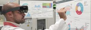Zerintia desarrollará soluciones con las gafas inteligentes de Vuzix para el sector industrial