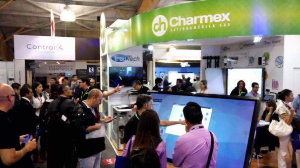 charmex-tecnomultimedia-infocomm-colombia2016