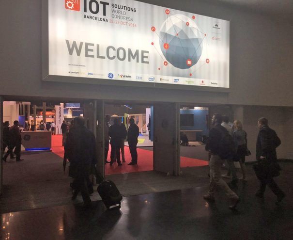 Congreso Mundial IoT