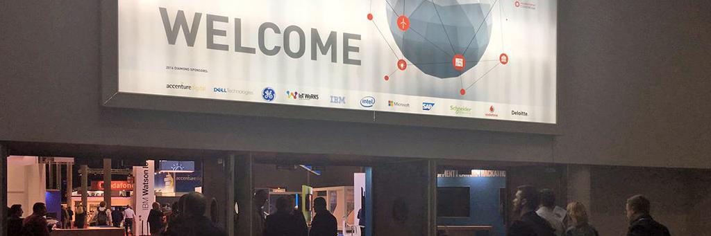 Telefónica muestra sus soluciones IoT para consolidar la transformación digital en la empresa