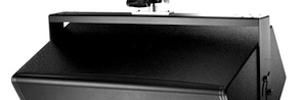 d&b 24S y 24S-D: altavoces de fuente puntual para instalaciones permanentes