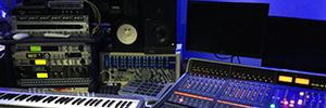 Drax audio inaugura Skyline, su nueva sala de sonido para producción y postproducción AV