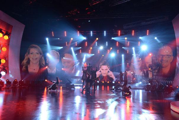 Elation Verstehen Sie Spass TV Show