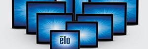 Macroservice mostrará en Matelec Industry los nuevos monitores de la Serie 90 de Elo