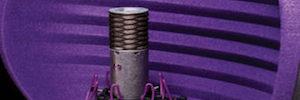Adagio Distribución suma a su oferta la marca de micrófonos Aston en España y Portugal