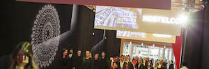 Hostelco 2016 se podrá visitar también virtualmente con el proyecto de Pangea Reality