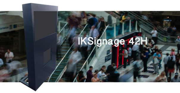 Internet Kioskos IKSignage42H