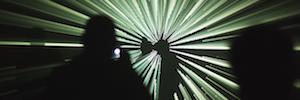 MIRA 2016 programa tres grandes instalaciones inmersivas y una galería de arte digital