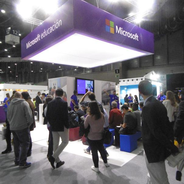 Microsoft SIMO Educacion 2016