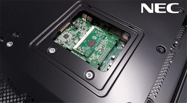 NEC DS