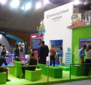 Samsung Simo Educacion 2016
