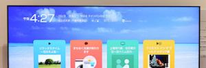 Sharp presenta su prototipo de monitor con tecnología Igzo y resolución 8K