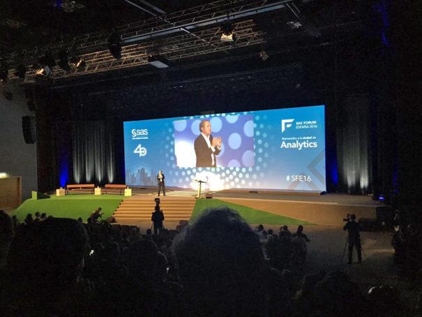 Sono SAS Forum 2016