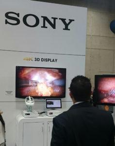 Sony LMD-X550MT y LMDlmd-x310mt
