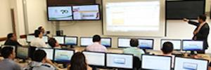 La Universidad de Antioquía impulsa su modelo de educación virtual con Avaya