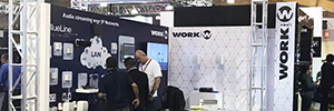 Work Pro strengthens its presence in the market Latin American and gives to know its range Blueline