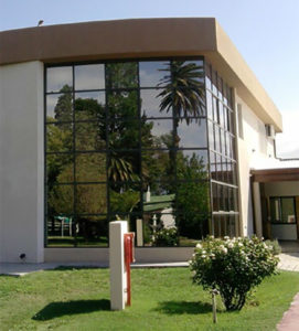 Avaya à Universidad Tecnológica Nacional de Argentina