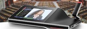 Bosch aporta su sistema de conferencias multimedia al Parlamento de Indonesia