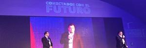 Caverin|Econocom reafirma su compromiso con sus partners y clientes para iniciar un proyecto de futuro
