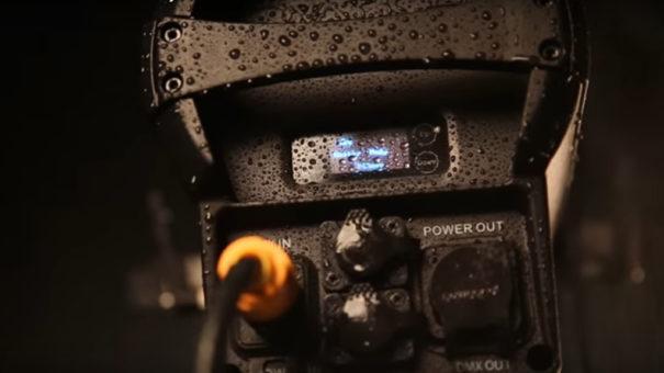 Chauvet Ovation E260wwip