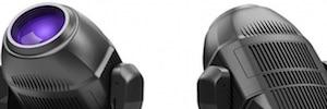 Elation Proteus Beam: nueva cabeza móvil para instalaciones fijas de exterior IP65