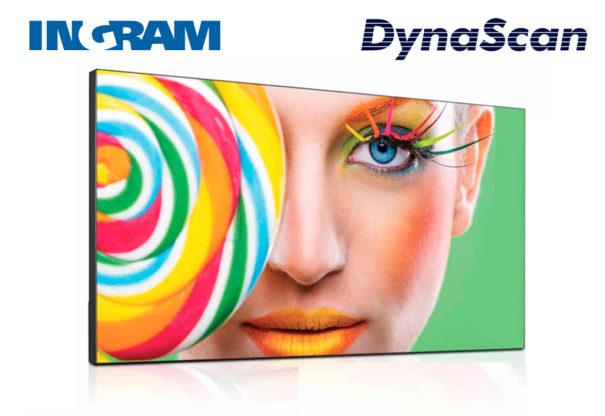 Ingram Micro distribuye DynaScan