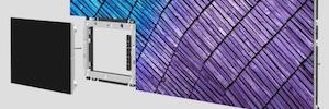 Leyard presenta su próxima generación de pantallas de vídeo Led DirectLight de 0,9 mm