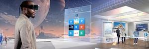 Acer amplía su oferta de realidad virtual para apoyar la plataforma Windows Holographic