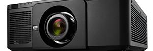 NEC PX1004UL: proyector láser 4K de reducido mantenimiento para grandes espacios