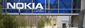 Nokia creates a centre of r & d in Spain to explore in the technologies of video