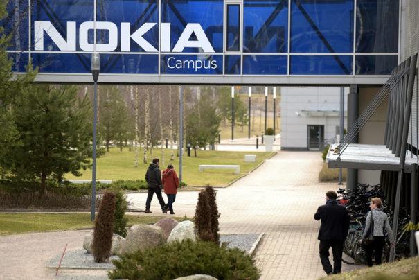 Nokia Испания