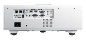 Optoma ZU510T-W
