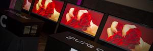Panasonic PT-RZ660 gana la competición a ciegas de proyectores láser organizada por Pure AV