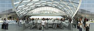 Panasonic muestra su concepto de smart city y pone en marcha un nuevo proyecto en Berlín