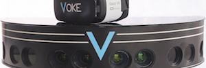 Intel da un paso más en experiencias inmersivas de realidad virtual con la compra de Voke